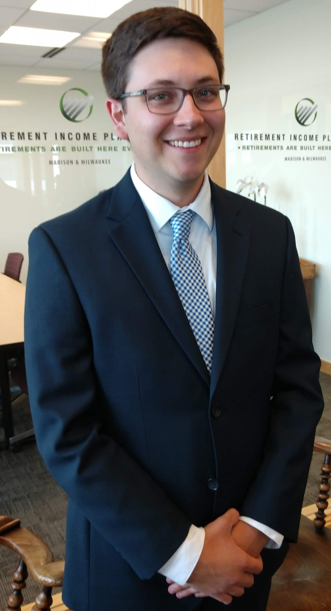 Matt McKelvey- Director of Financial Planning, Retirement Income Planning llc
